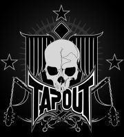 Tapout in yer face by kamao