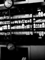 RX Drugs by misssmess