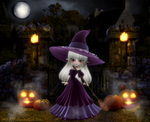 Happy Halloween 2013 by MLR19