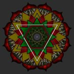 Anahata by rism