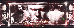 Rooney By .Matteo and Ale by AleSFA