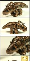 Tricera-Cogs by CatharsisJB