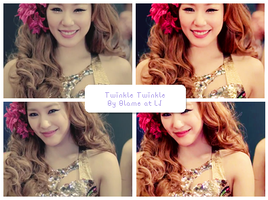 Twinkle Twinkle by Bourniio