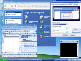 Royale Theme for Office 2003 by xBLxItachi97