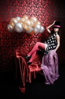 Circus Theme... by greende
