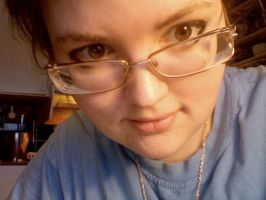 Scientific fact: Brown eyes by Beomene