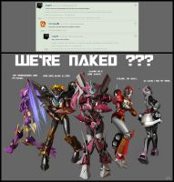 WE'RE NAKED ??? by JPL-Animation