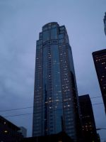 Seattle Tower by VVraith