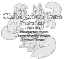 Chibi group base 2.0 - Pay to use by Xeshaire