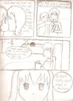Ghost Towns~ SE Doujinshi Page 6 by flittingwishes