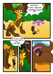 What a dog! - Page 3 by Selyte