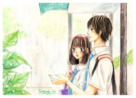 waiting with you by sayuko