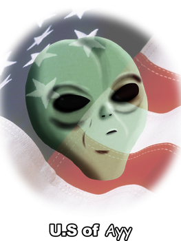 U.S of Ayy: For Sale on Redbubble by Tempest-Arts