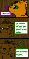 Tangled Mystery - Page 4 by bearhugbooyah