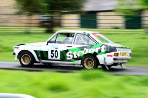 Stobart Mark II Ford Escort by Willie-J