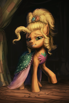 My Applejewel by AssasinMonkey