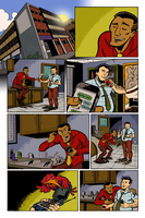 The Sundays 2 page 11 colors by ScottEwen