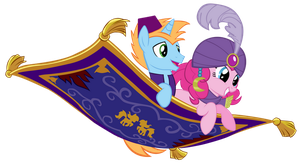 Magic Carpet Ride by BonesWolbach