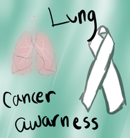 lung cancer awarness by bioearl123