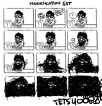 mannification get by scrotumnose