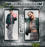 +Photopack png de Victoria Justice. by MarEditions1