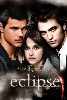 eclipse poster by li3zy