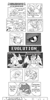DWC 2012 - PR03 - Let The Hunting Begin! Pg 3 by Natsuakai