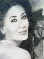 Kareena by rohithela