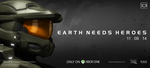 Halo 2: Anniversary | Teaser Banner by DANYVADERDAY