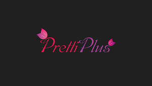 Pretti Plus - Logo Presentation by atty12