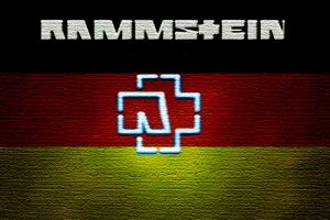 Rammstein by synyster-gate