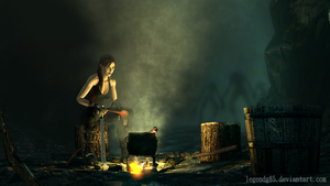 Tomb Raider Origins - 03 by legendg85