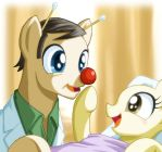 Patch Adams by uotapo