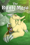 The Runic Mesa Cover by TobiIsTheHero