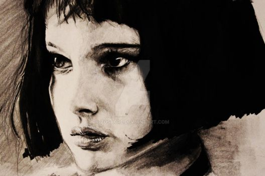 Mathilda by Zusacre