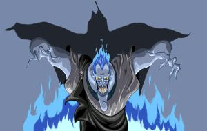Lord of the Flames by Lady-----HADES