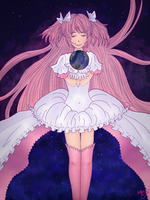 SS: Madokami by FinaBell