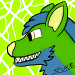 Derrick icon by real-angelthegamer