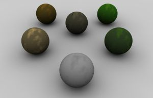 Bugslife by Neon-Monkey