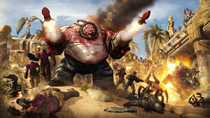 Scrapjack | Serious Sam by Urbanator