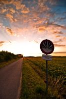 Good feelings ahead by DavidSchermann