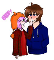 - boop boop - by AltoLullaby