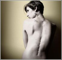 IL DOLORE PERFETTO by LuckyPetal