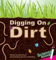 Digging on Dirt by BReibeling