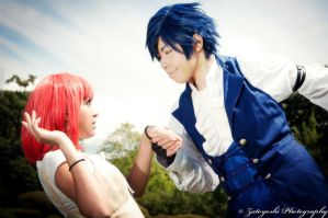 UtaPri: Shine, My Sweetest Love. by red-cluster
