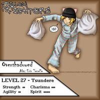 Overshadowed - Pillow Fighters by Overshadowed