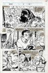 yet another bryan hitch she-hulk page by JimSandersIII