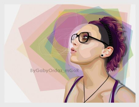 Colors by mGoR