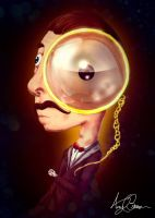 Monocle -Color by theACB