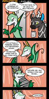 Amizade 24 - Burn Heal by Thalateya
